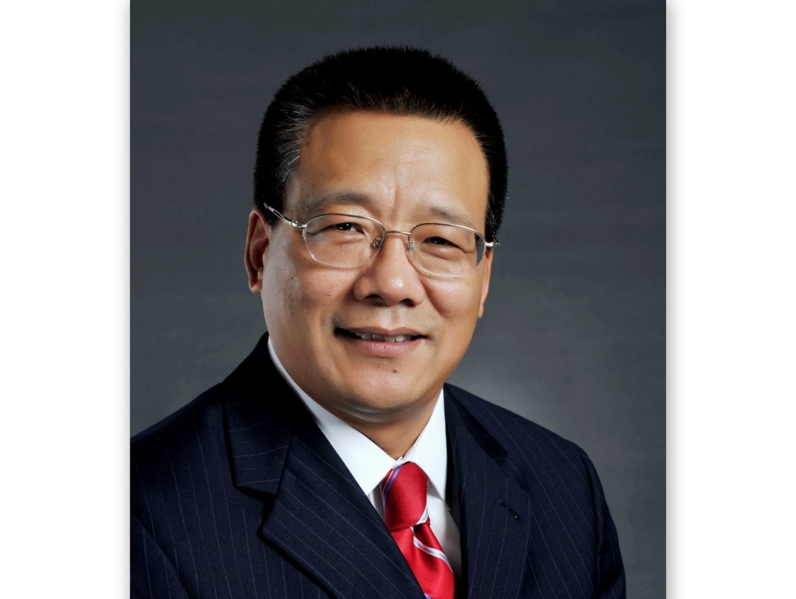 原APC黄陈宏出任戴尔大中华区总裁