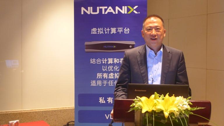 Nutanix加大在华投资