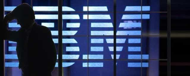 IBM难避中年危机:将走向何方?