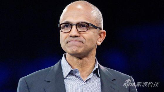 微软:云成为最核心业务
