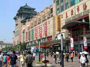"""网格化服务、精细化管理创建""""智慧东城"""""""